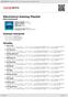 Digitální booklet (A4) Electronica Gaming Playlist