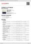 Digitální booklet (A4) Chilled Lo-Fi Beats