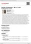 Digitální booklet (A4) Haydn: Symfonie č. 88 a č. 103