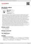 Digitální booklet (A4) Murphyho zákon