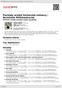 Digitální booklet (A4) Pochody armád Varšavské smlouvy / Berühmte Militärmärsche