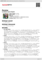 Digitální booklet (A4) Paraiso