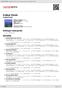 Digitální booklet (A4) Folkal Point