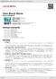 Digitální booklet (A4) Teen Beach Movie