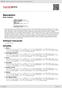 Digitální booklet (A4) Nezvěstní