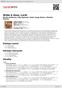 Digitální booklet (A4) Wilde & Ross: Lordi