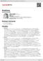 Digitální booklet (A4) Positions