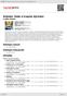 Digitální booklet (A4) Sobota: Holé a trapné dýchání
