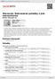 Digitální booklet (A4) Macourek: Nabroušené pohádky a jiné macourkoviny
