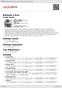 Digitální booklet (A4) Koruna z trní