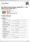 Digitální booklet (A4) Die besten franzosischen Songs Vol. 1 - The Best French Songs Vol. 1