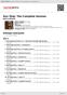 Digitální booklet (A4) Sun Ship: The Complete Session