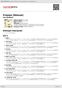 Digitální booklet (A4) Frames [Deluxe]