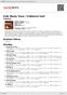 Digitální booklet (A4) Folk Music Face / Folklorní tvář