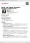 Digitální booklet (A4) BILLIE: The Original Soundtrack