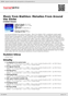 Digitální booklet (A4) Music from Biathlon: Melodies From Around the Globe