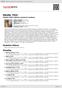 Digitální booklet (A4) MAZEL TOV!