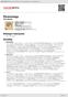 Digitální booklet (A4) Phrenology