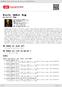 Digitální booklet (A4) Bach: Umění fugy
