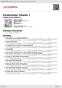 Digitální booklet (A4) Kinderlieder Palette 1