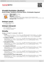 Digitální booklet (A4) Vivaldi Kantaten [Audior]