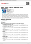Digitální booklet (A4) Dahl: Karlík a velký skleněný výtah