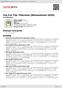 Digitální booklet (A4) Tea For The Tillerman [Remastered 2020]