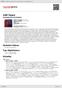 Digitální booklet (A4) 100 Years
