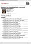 Digitální booklet (A4) Mozart: The Complete Horn Concertos