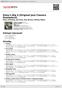 Digitální booklet (A4) Dizzy's Big 4 [Original Jazz Classics Remasters]