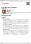 Digitální booklet (A4) A Jon Bon Jovi Christmas