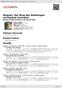 Digitální booklet (A4) Wagner: Der Ring des Nibelungen (orchestral excerpts)