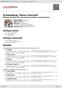 Digitální booklet (A4) Schoenberg: Piano Concerto