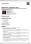 Digitální booklet (A4) Beethoven: Symphony No.9