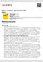 Digitální booklet (A4) Flash Gordon [Remastered]