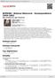 Digitální booklet (A4) BOŽENA / Božena Němcová - Korespondence 1844—1862