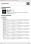 Digitální booklet (A4) Pandemonium