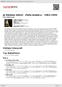 Digitální booklet (A4) Já hledám štěstí - Zlatá kolekce - 1962-1992