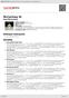 Digitální booklet (A4) McCartney III