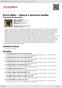 Digitální booklet (A4) Erich Adler - sólová a komorní hudba
