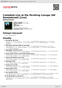 Digitální booklet (A4) Complete Live at the Pershing Lounge (Hd Remastered) [Live]