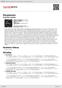 Digitální booklet (A4) Oxymoron