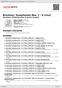 Digitální booklet (A4) Bruckner: Symphonies Nos. 1 - 9 (Live)