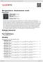 Digitální booklet (A4) Morgenstern: Bezhvězdné moře