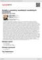 Digitální booklet (A4) Sonáty a sonatiny soudobých sovětských skladatelů