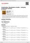 Digitální booklet (A4) Vondruška: Manželské zrcadlo - Letopisy královské komory