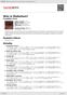 Digitální booklet (A4) Who Is Malkallam?