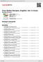 Digitální booklet (A4) True Italian Recipes, English, Vol. 9 (Live)