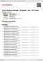 Digitální booklet (A4) True Italian Recipes, English, Vol. 10 (Live)