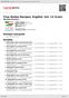 Digitální booklet (A4) True Italian Recipes, English, Vol. 12 (Live)